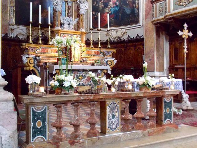Il matrimonio di Alessandro e Greta a Grumello del Monte, Bergamo 2