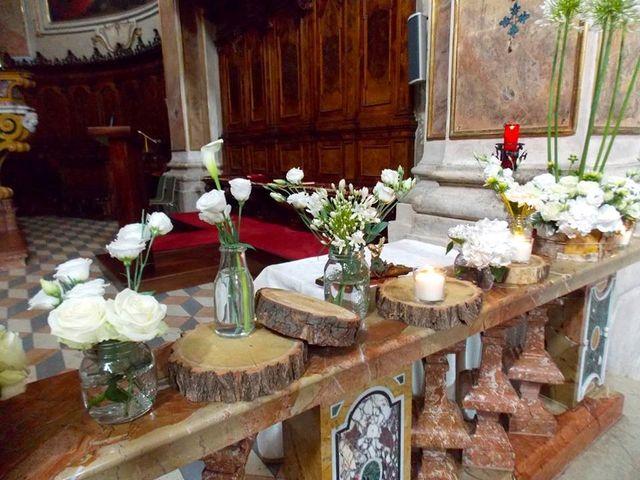 Il matrimonio di Alessandro e Greta a Grumello del Monte, Bergamo 3