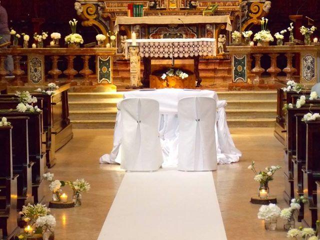 Il matrimonio di Alessandro e Greta a Grumello del Monte, Bergamo 4