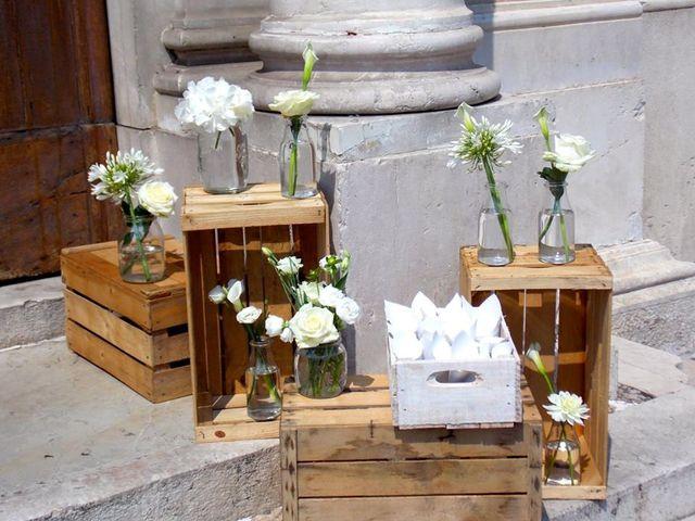 Il matrimonio di Alessandro e Greta a Grumello del Monte, Bergamo 8