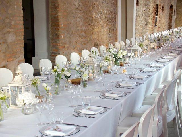 Il matrimonio di Alessandro e Greta a Grumello del Monte, Bergamo 9