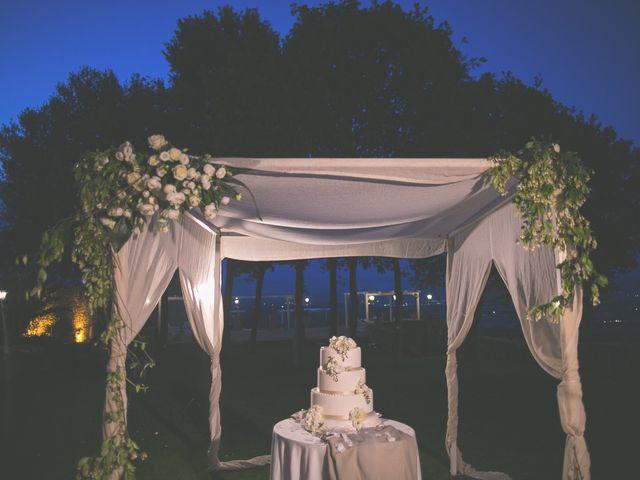 Il matrimonio di Alex e Gianna a Torgiano, Perugia 3