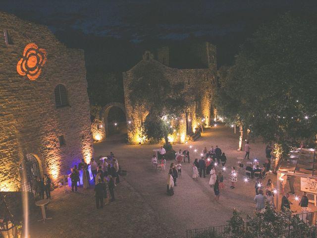 Il matrimonio di Alex e Gianna a Torgiano, Perugia 7