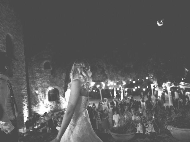 Il matrimonio di Alex e Gianna a Torgiano, Perugia 10
