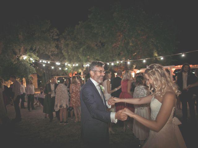 Il matrimonio di Alex e Gianna a Torgiano, Perugia 16