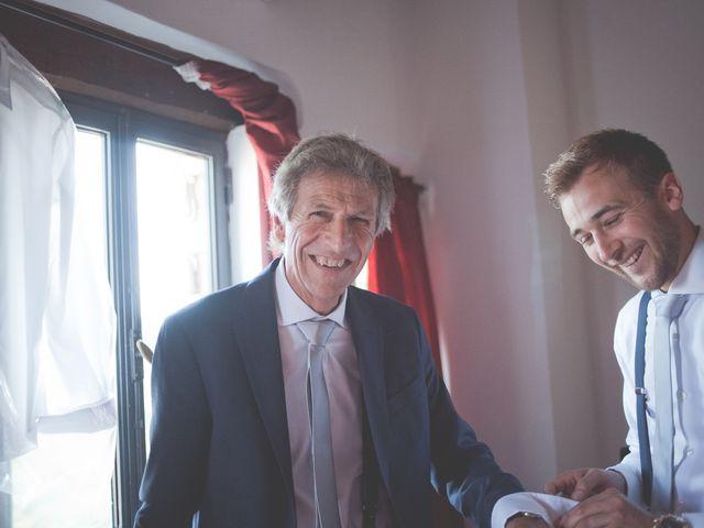 Il matrimonio di Alex e Gianna a Torgiano, Perugia 25