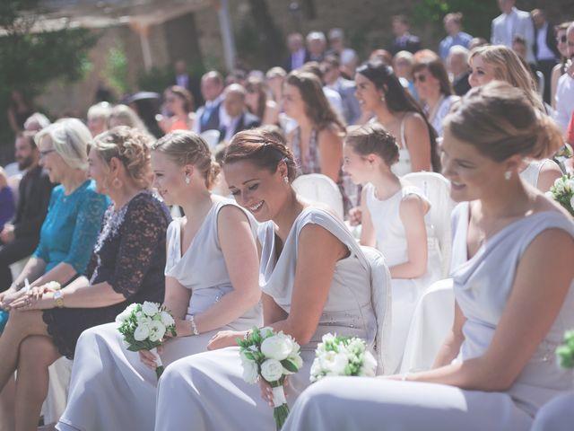 Il matrimonio di Alex e Gianna a Torgiano, Perugia 34