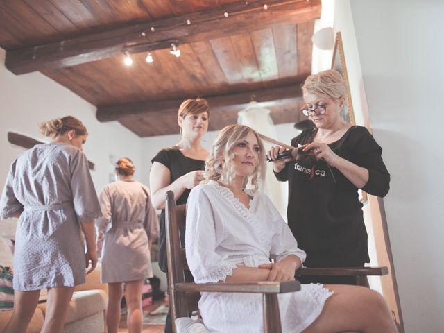 Il matrimonio di Alex e Gianna a Torgiano, Perugia 40