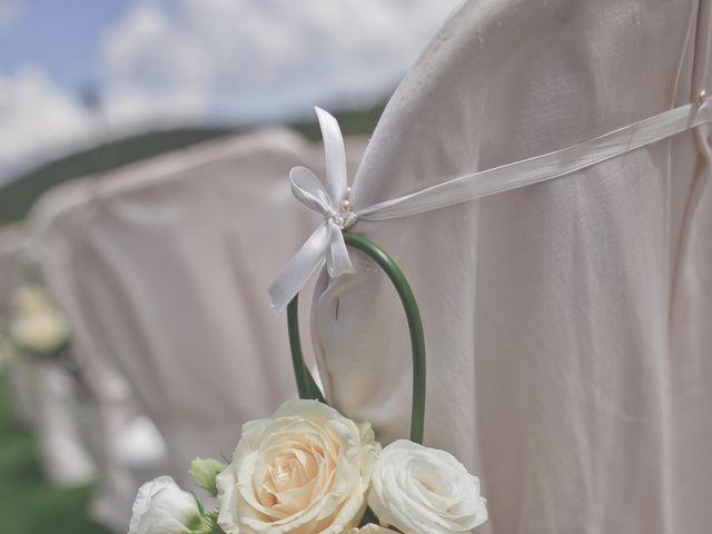 Il matrimonio di Alex e Gianna a Torgiano, Perugia 51