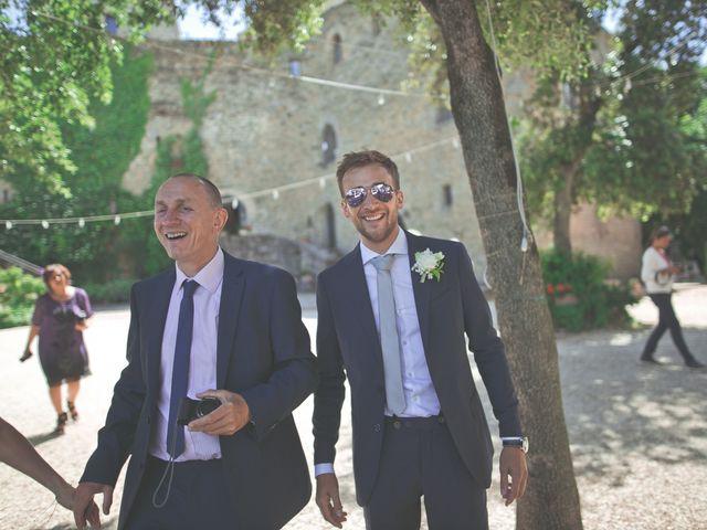 Il matrimonio di Alex e Gianna a Torgiano, Perugia 57