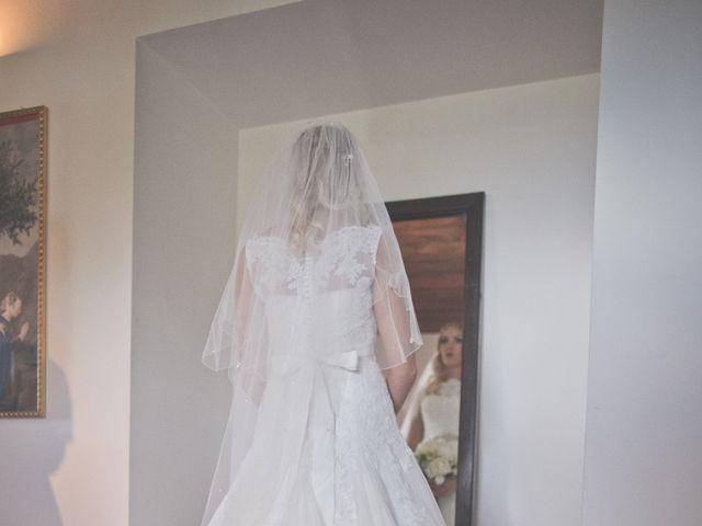 Il matrimonio di Alex e Gianna a Torgiano, Perugia 64