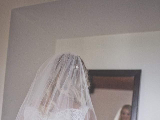Il matrimonio di Alex e Gianna a Torgiano, Perugia 65