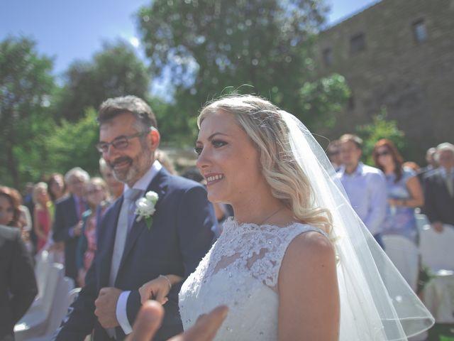 Il matrimonio di Alex e Gianna a Torgiano, Perugia 78