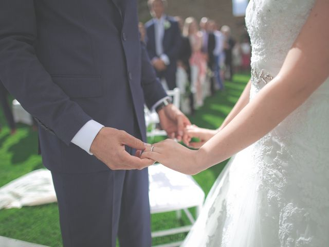 Il matrimonio di Alex e Gianna a Torgiano, Perugia 95