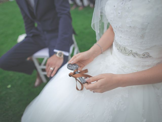 Il matrimonio di Alex e Gianna a Torgiano, Perugia 99