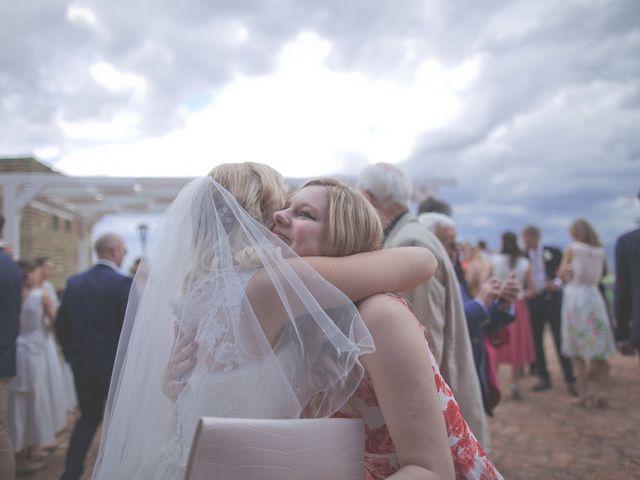 Il matrimonio di Alex e Gianna a Torgiano, Perugia 111