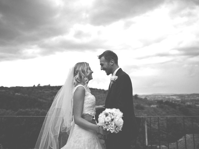 Il matrimonio di Alex e Gianna a Torgiano, Perugia 118