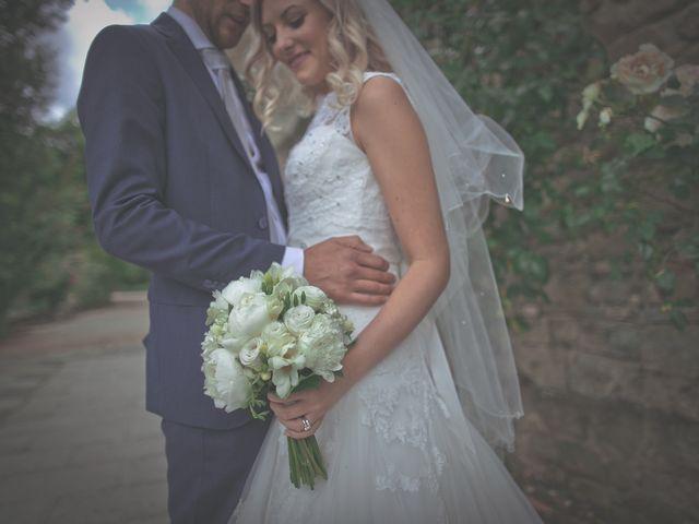 Il matrimonio di Alex e Gianna a Torgiano, Perugia 121