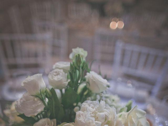 Il matrimonio di Alex e Gianna a Torgiano, Perugia 124