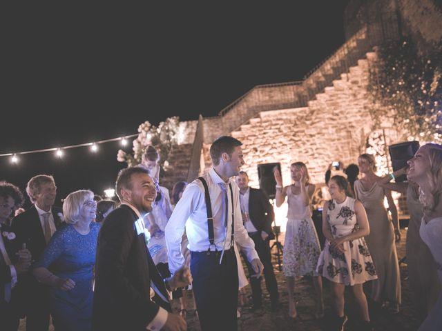 Il matrimonio di Alex e Gianna a Torgiano, Perugia 133