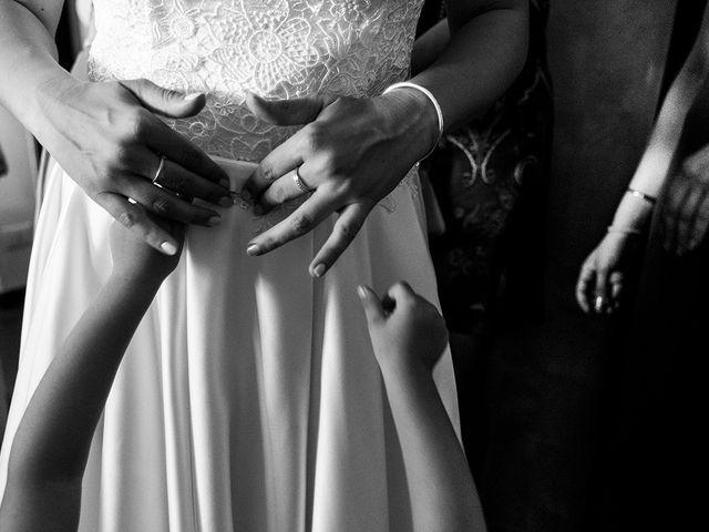 Il matrimonio di Peppe e Bruna a Pellezzano, Salerno 9
