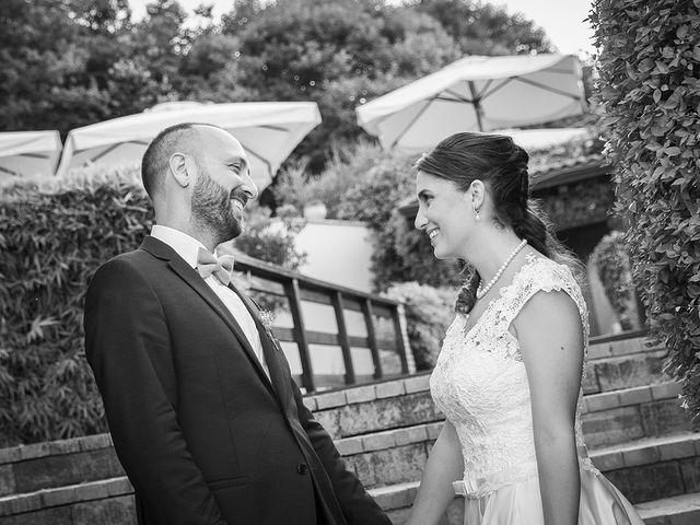 Le nozze di Bruna e Peppe