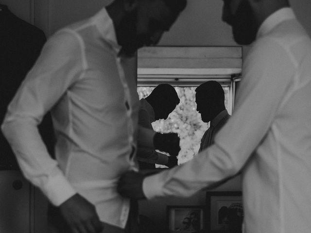 Il matrimonio di Salvatore e Gabriele a Milano, Milano 5