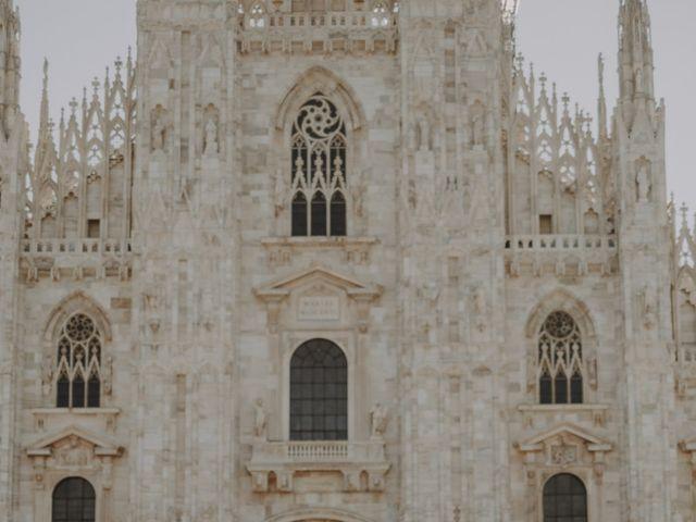 Il matrimonio di Salvatore e Gabriele a Milano, Milano 19