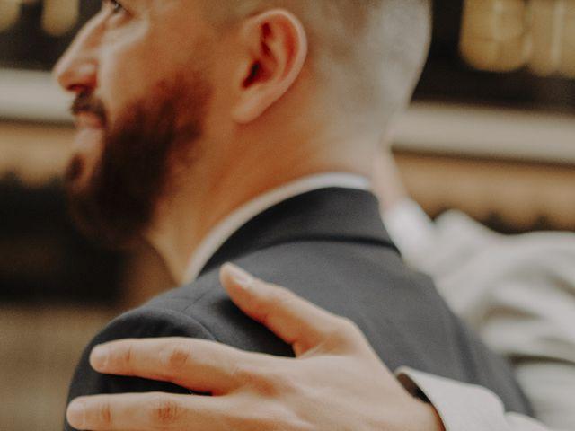 Il matrimonio di Salvatore e Gabriele a Milano, Milano 23
