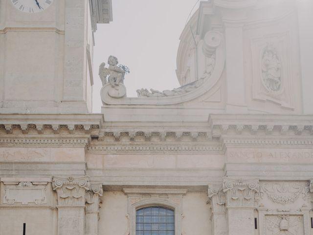 Il matrimonio di Salvatore e Gabriele a Milano, Milano 28