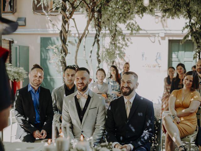 Il matrimonio di Salvatore e Gabriele a Milano, Milano 31