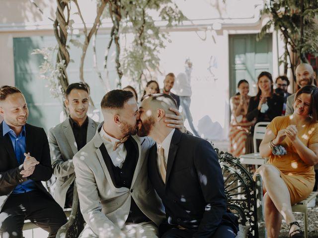 Il matrimonio di Salvatore e Gabriele a Milano, Milano 32