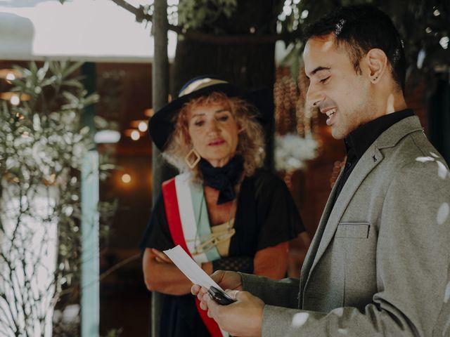 Il matrimonio di Salvatore e Gabriele a Milano, Milano 33