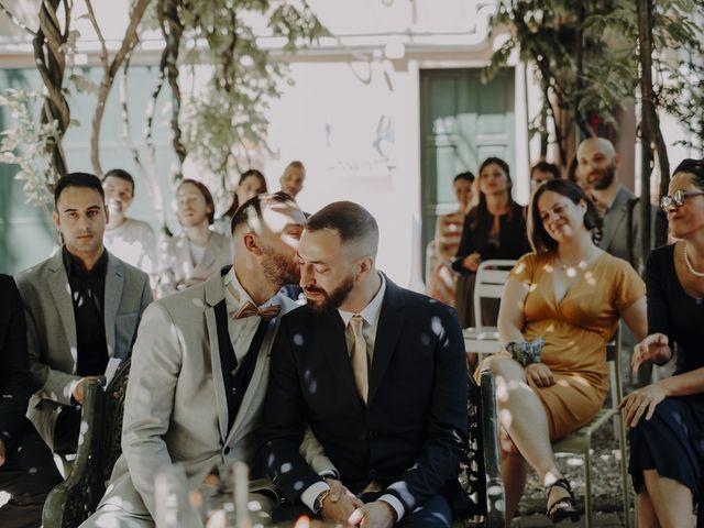 Il matrimonio di Salvatore e Gabriele a Milano, Milano 35