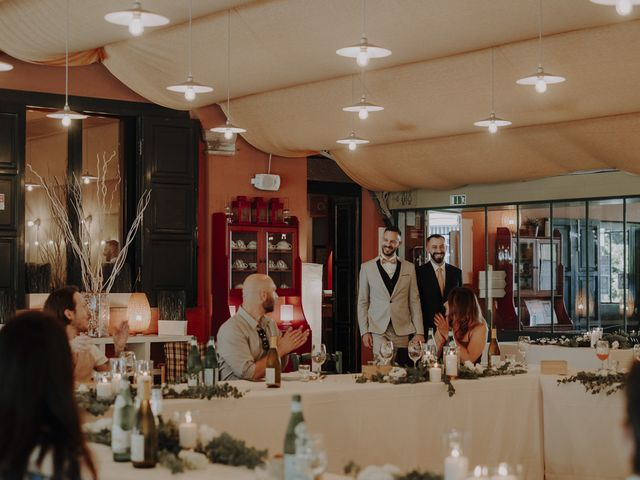 Il matrimonio di Salvatore e Gabriele a Milano, Milano 43