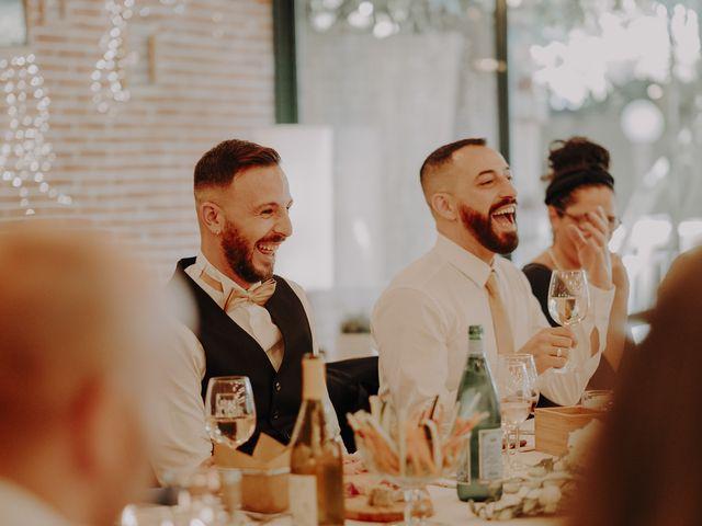 Il matrimonio di Salvatore e Gabriele a Milano, Milano 45