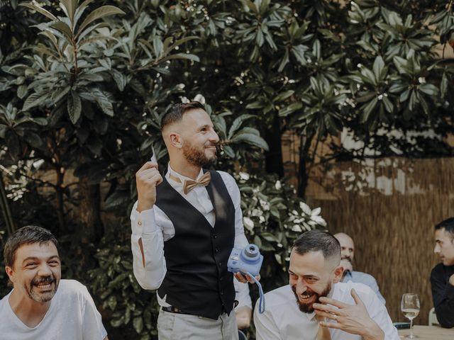 Il matrimonio di Salvatore e Gabriele a Milano, Milano 49