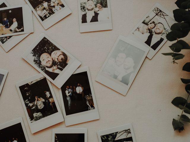 Il matrimonio di Salvatore e Gabriele a Milano, Milano 51