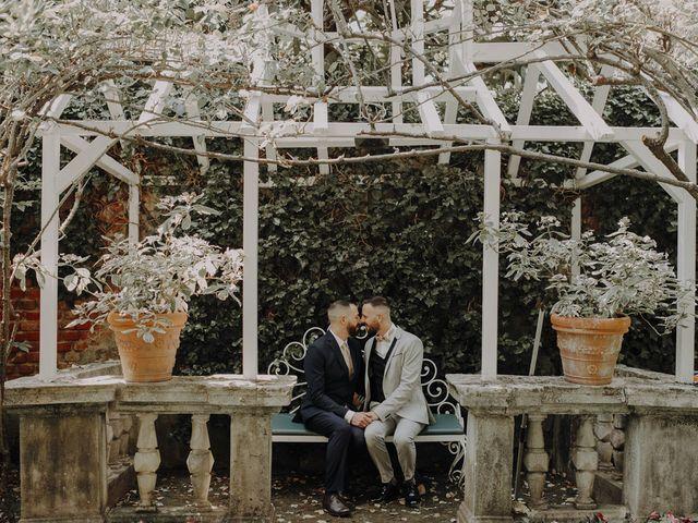 Il matrimonio di Salvatore e Gabriele a Milano, Milano 59