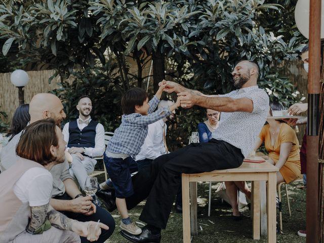 Il matrimonio di Salvatore e Gabriele a Milano, Milano 66