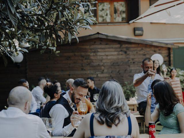 Il matrimonio di Salvatore e Gabriele a Milano, Milano 67