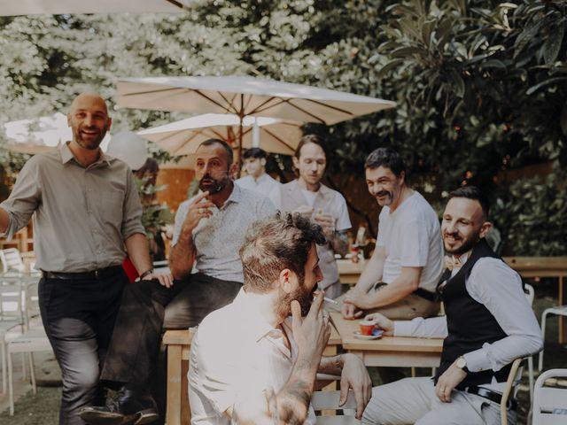 Il matrimonio di Salvatore e Gabriele a Milano, Milano 68
