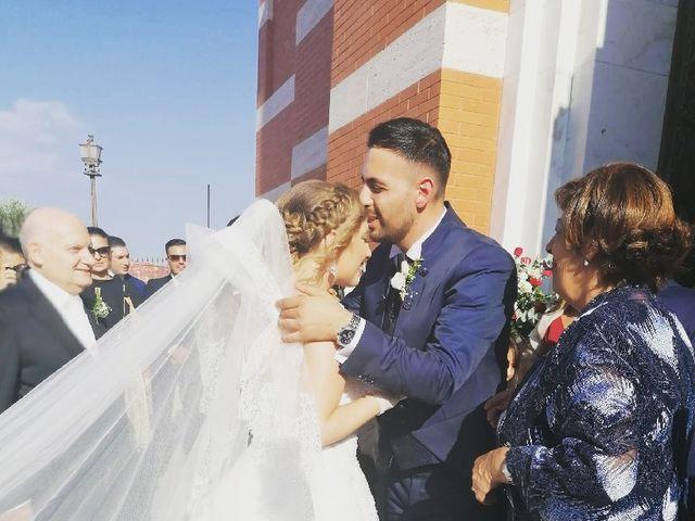 Il matrimonio di Sebastiano e Giusy a Paternò, Catania 3