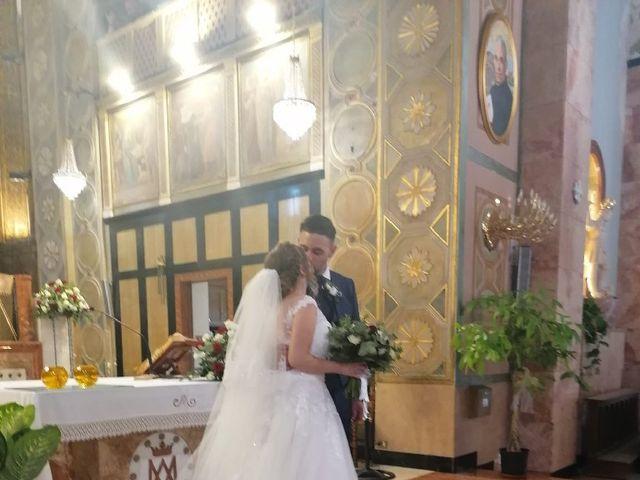 Il matrimonio di Sebastiano e Giusy a Paternò, Catania 4