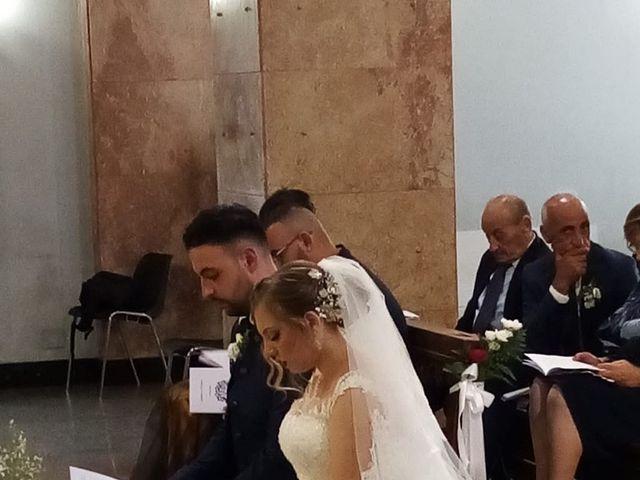 Il matrimonio di Sebastiano e Giusy a Paternò, Catania 6