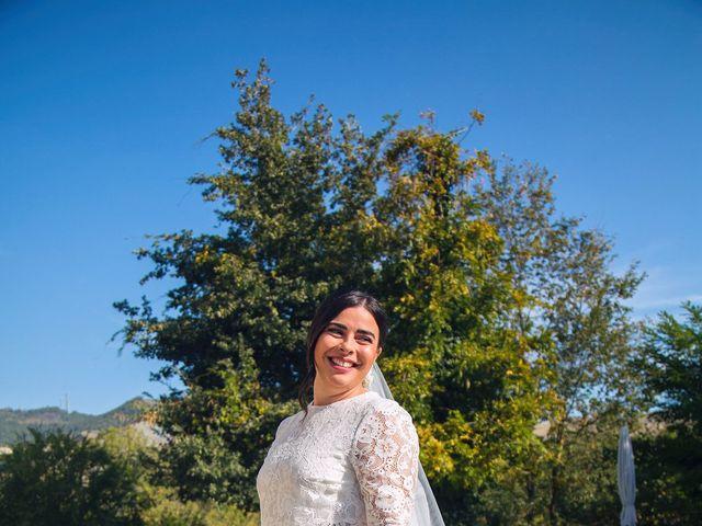 Il matrimonio di Andrea e Rachele a Castel San Pietro Terme, Bologna 5