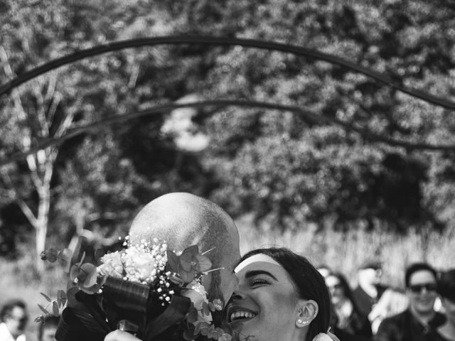 Il matrimonio di Andrea e Rachele a Castel San Pietro Terme, Bologna 7