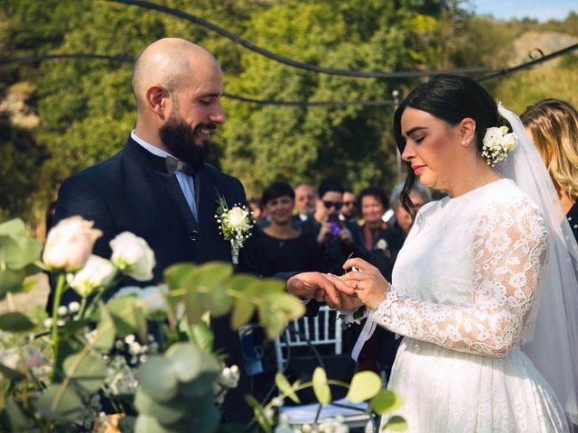 Il matrimonio di Andrea e Rachele a Castel San Pietro Terme, Bologna 8