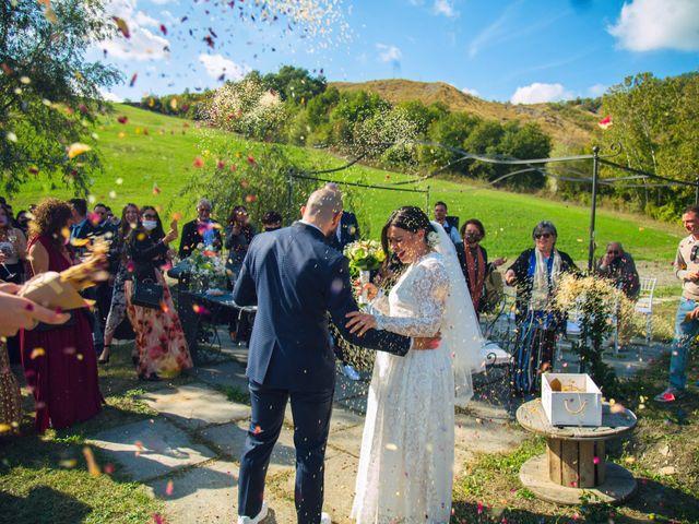 Il matrimonio di Andrea e Rachele a Castel San Pietro Terme, Bologna 1