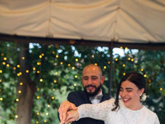 Il matrimonio di Andrea e Rachele a Castel San Pietro Terme, Bologna 15